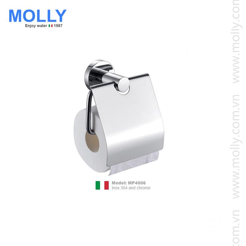 Lô giấy vệ sinh Molly MP4006