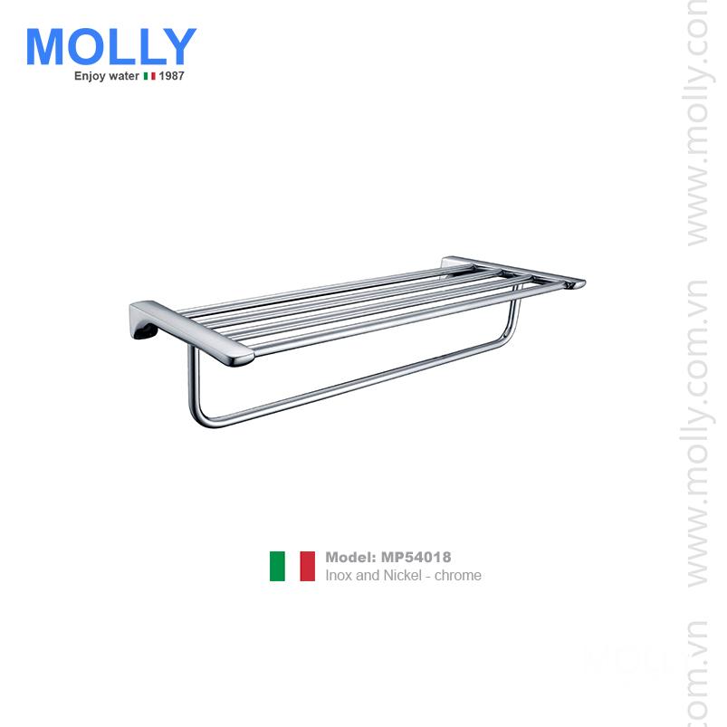 Vắt khăn giàn cao cấp Molly MP54018