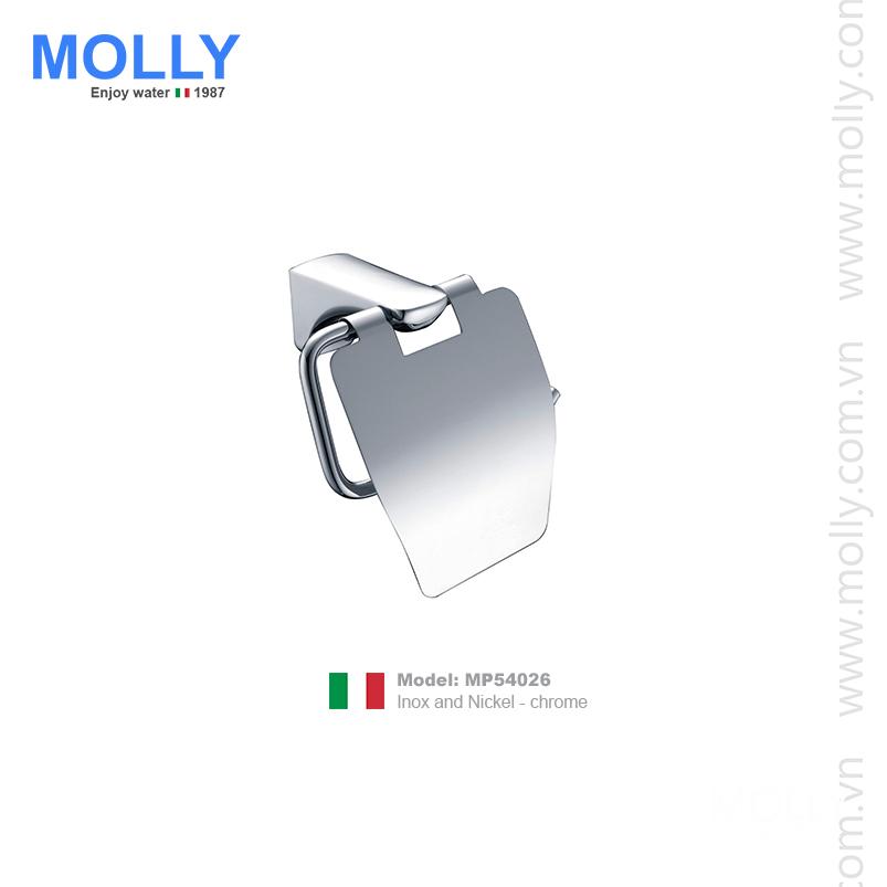 Lô giấy hở cao cấp Molly MP54026