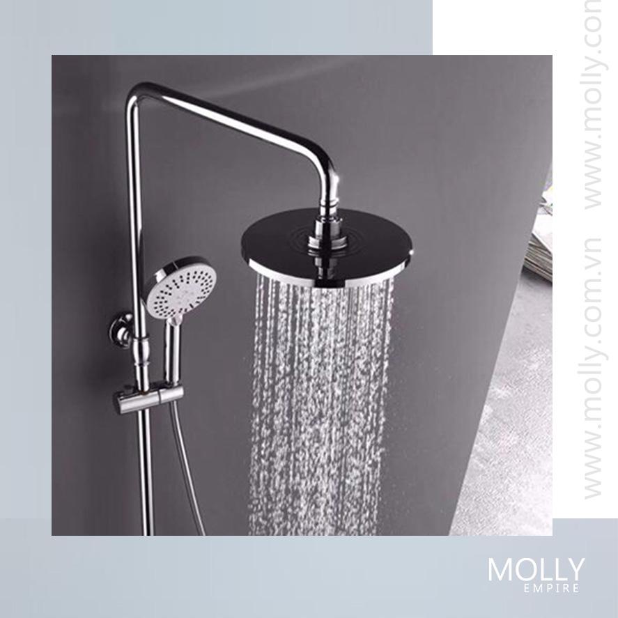 Sen tắm nhiệt độ cao cấp Molly MT66239T